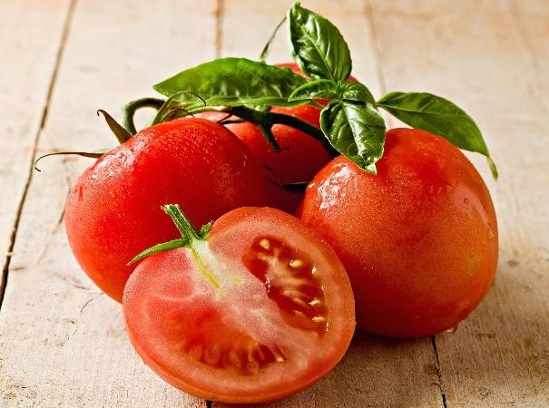 토마토아보카도궁합