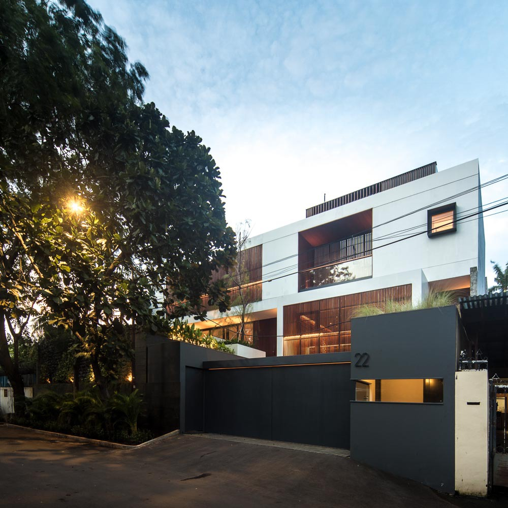 Private House in Permata Hijau
