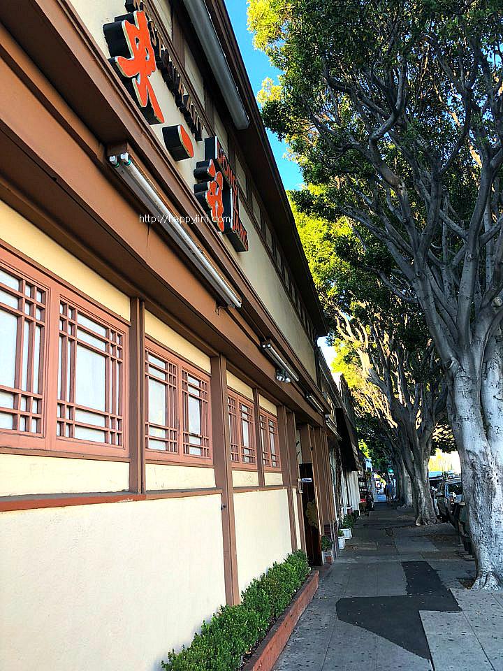 엘에이 맛집 LA 로스구이 전문 식당 '동일장' ㅣ 코리안 비비큐 레스토랑11