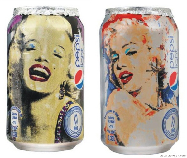 Pepsi-Limited-edition-MARILYN-MONROE