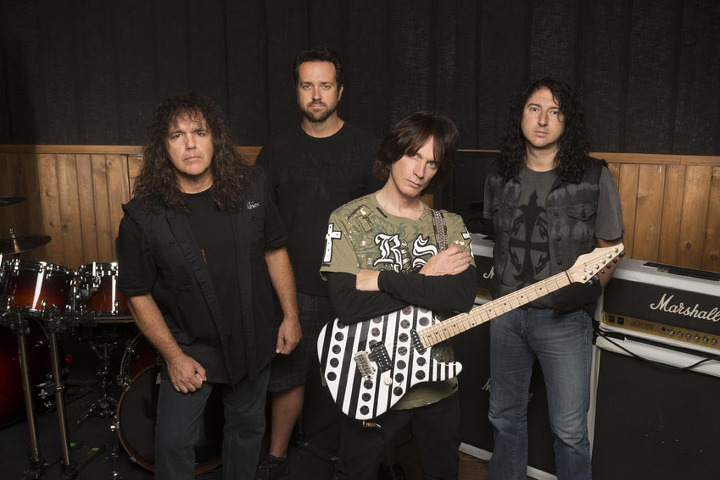 Impellitteri. Photo By Alex Solca