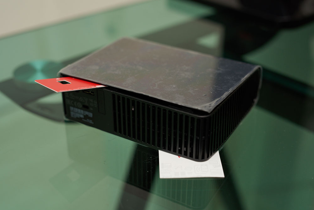 WD Elements Desktop 8TB11