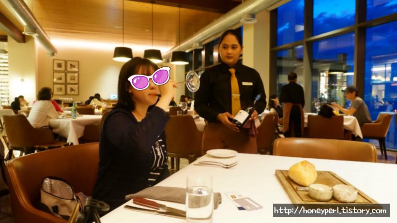 [ 호텔 / 레스토랑 ] 두짓타니 괌 리조트 Alfredo' s steakhouse 알프레도 스테이크 하우스 레스토랑 9