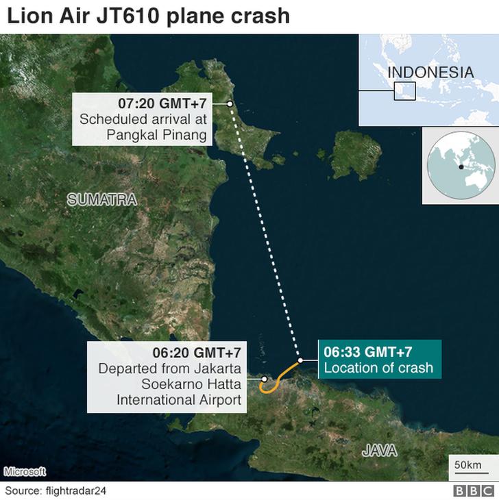에티오피아항공 보잉 B737MAX 추락 원인