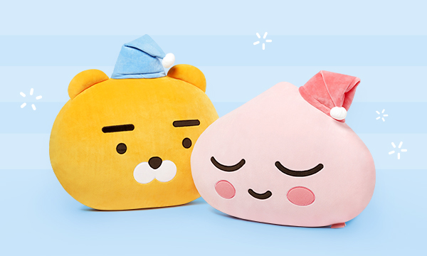 Kakao Friends Online Store