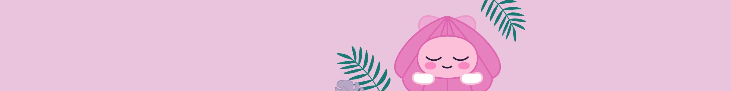 Pink Hawaii