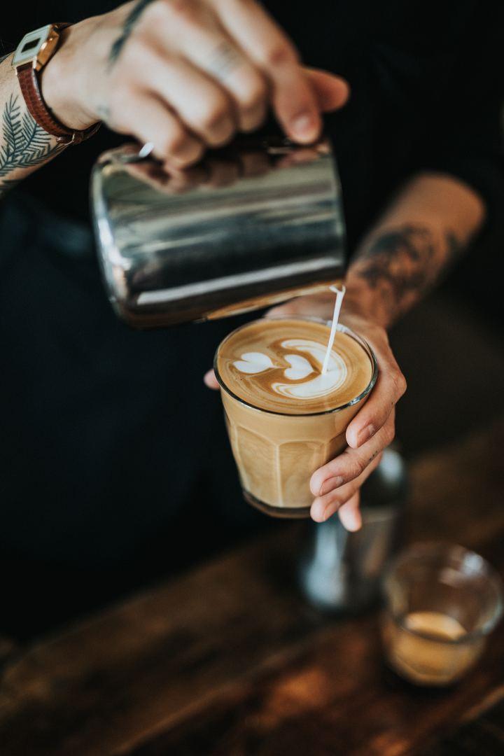 카페 알바생 1
