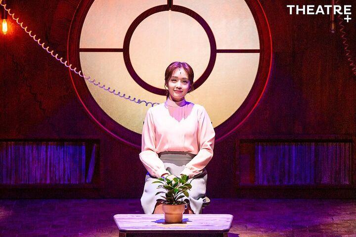 클레어 역 배우 강혜인