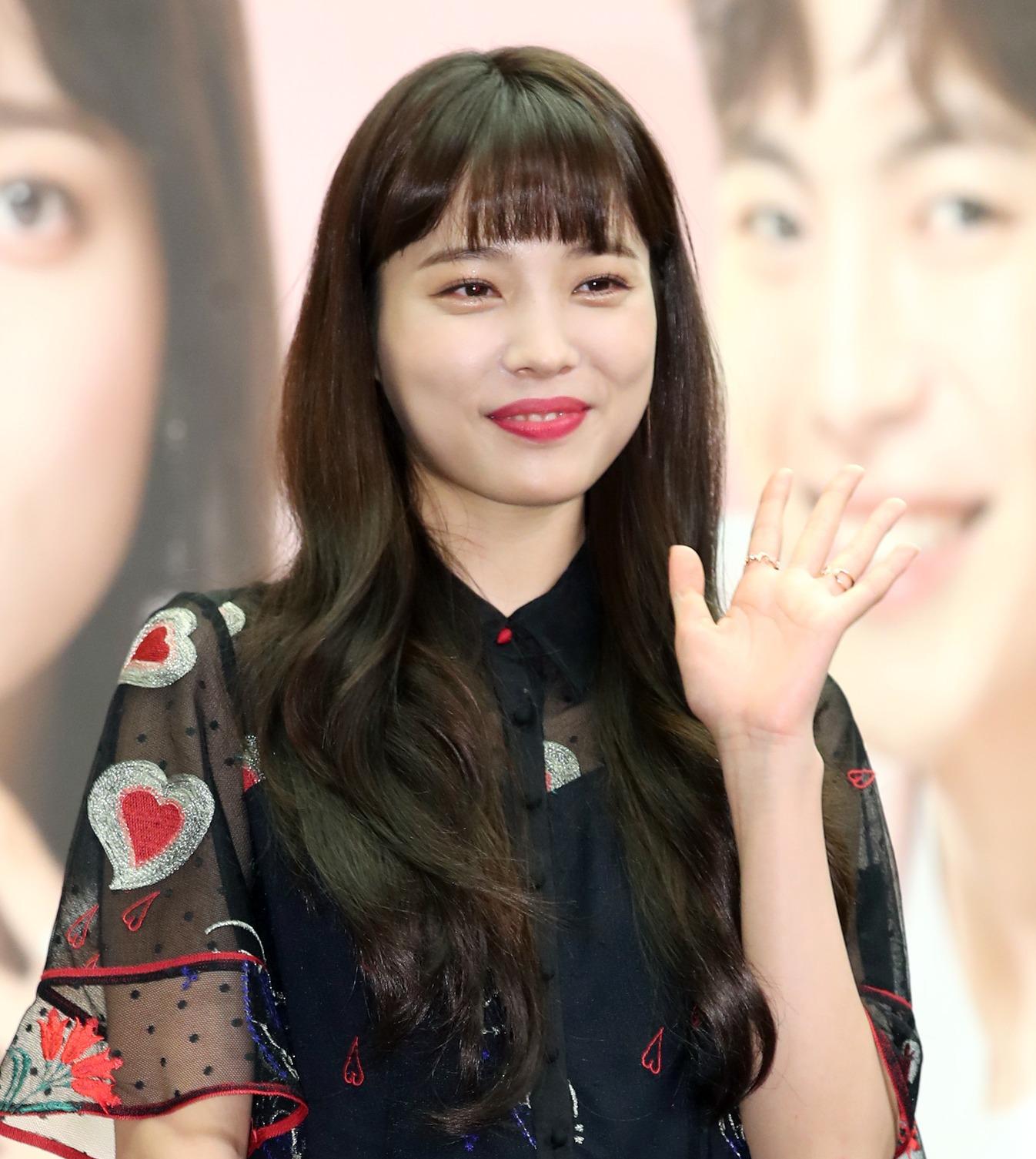 앞머리 자르니 박시연, 조이 닮았다는 연예인 | 1boon