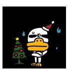 숙연한 크리스마스