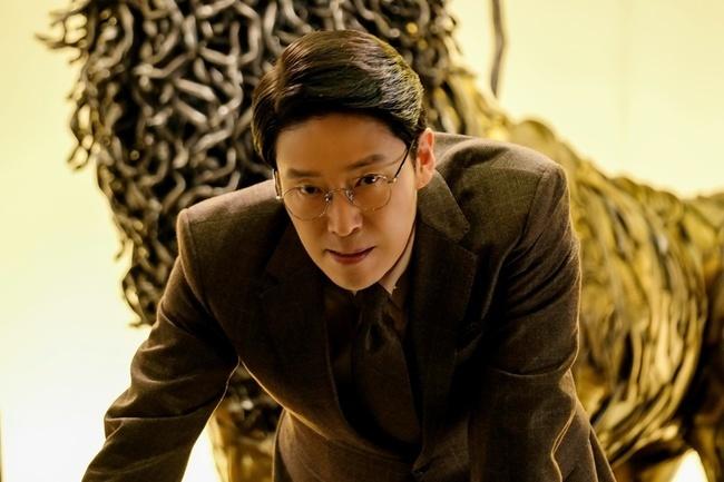 펜트하우스' 주단태 역할 맡을뻔했던 이 배우 | 1boon