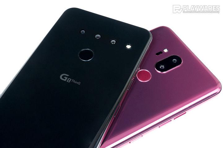 lg g8 광고 음악