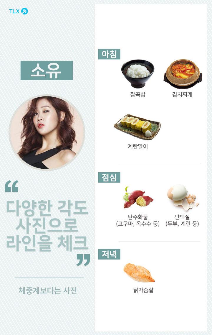 c8241fa5e8704f399e493377ea9df167 - Rahasia Menu Diet 10 Artis Cantik Korea