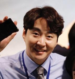 김준현과장님
