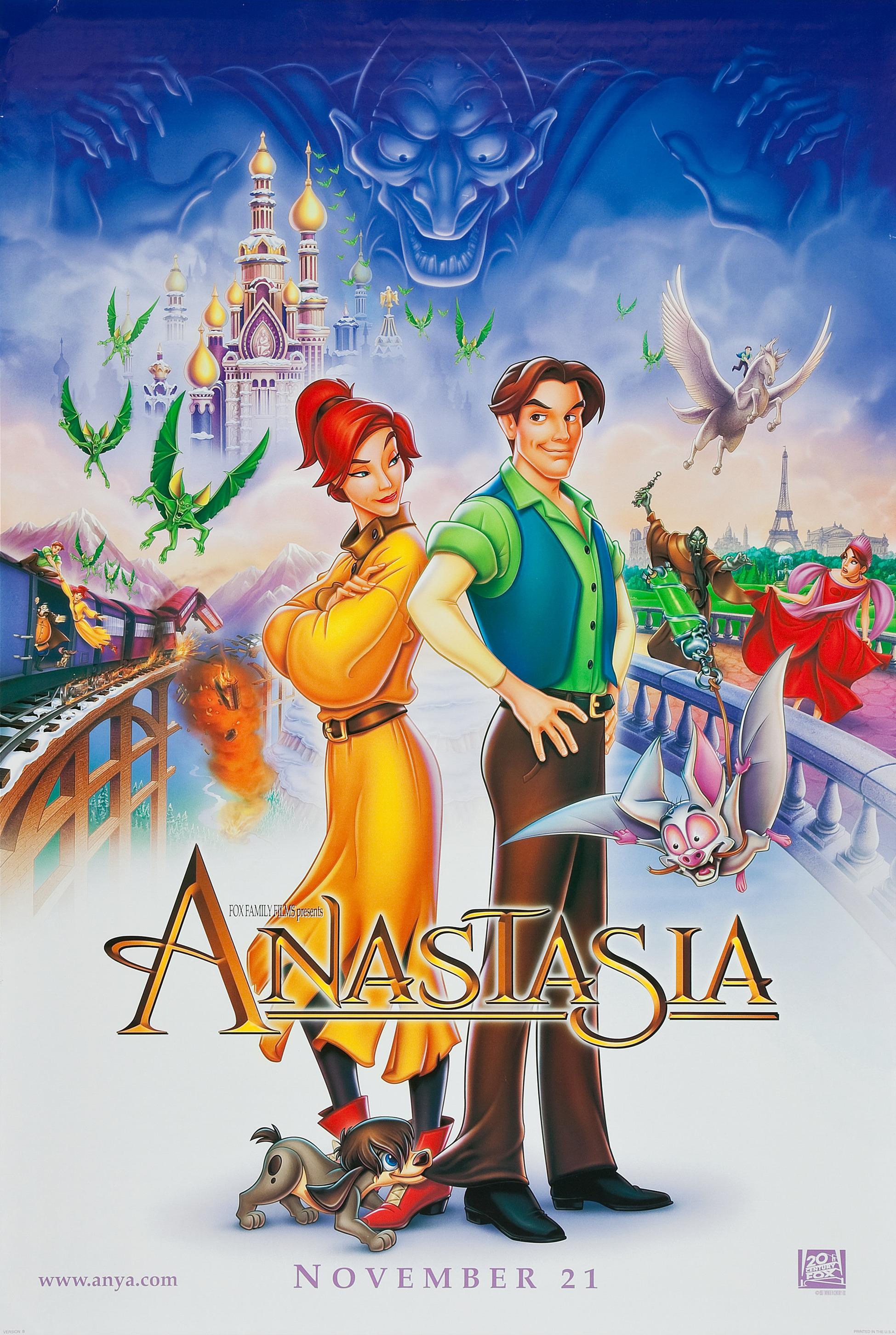 아나스타샤