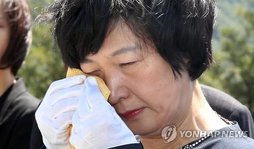 추미애 더불어민주당 대표 [연합뉴스 자료사진]
