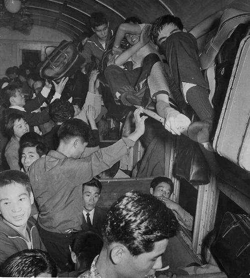 동아일보, 1968년 [서울역사박물관 제공=연합뉴스]
