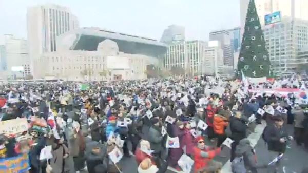 사진|유튜브 채널 '탄기국' 방송 영상 갈무리