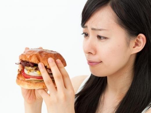 피자·햄버거는 한 번만 먹어도 대사 기능에 영향을 줄 수 있다고 한다. - ⓒ포토리아