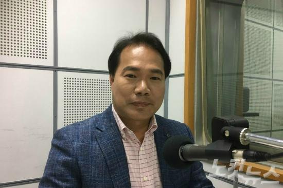 국민의당 이용주 의원. (사진=시사자키 제작팀)