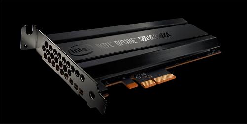 인텔 옵테인 SSD DC P4800X 시리즈