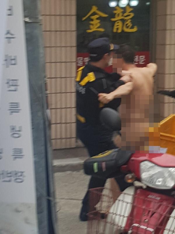 조선일보 제공