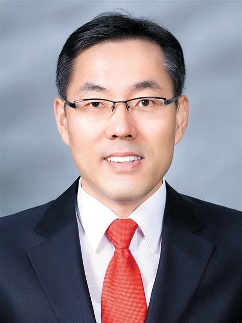 오창섭 한국중앙자원봉사센터장