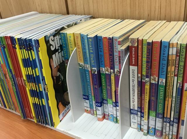 영어원서 독서가 영어학습 및 수능 대비에 도움이 된다