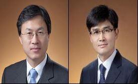 김앤장 법률사무소의 박익수(왼쪽부터), 양대권 변호사./김앤장 홈페이지 캡쳐