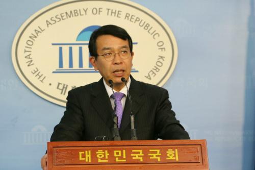 정의당 김종대 의원 (사진=김종대 의원실 제공)