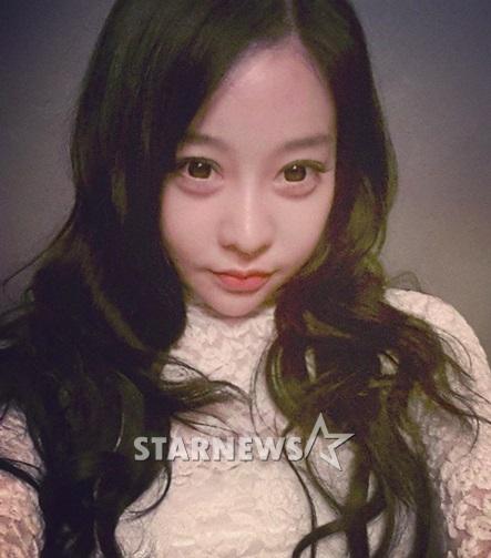 스타뉴스가 단독으로 입수한 배우 이세창의 예비신부 배우 정하나