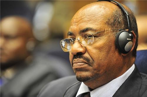 오마르 알 바시르 수단 대통령[구글 자료사진]