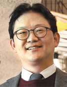 장대익 서울대 교수·진화학 및 과학철학 전공