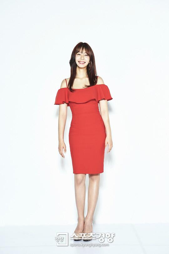 KBS2 '학교'에 홍남주 역으로 캐스팅된 배우 설인아. 사진 MBC