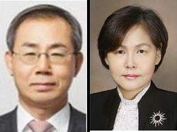 대법관 임명제청된 조재연 변호사(왼쪽), 박정화 부장판사 [연합뉴스 자료사진]
