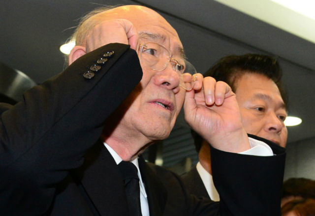 전씨 회고록엔  5·18 민주화운동 때 북한군이 투입됐다는 등 33개 대목의 허위 사실이 포함돼 있다는 것이 법원의 판단이다. 한겨레 자료사진