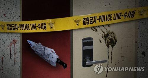 4·6세 남매 숨진 채 발견..용의자는 우울증 친모(종합) #연합뉴스