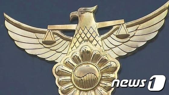 '다이어리 남기고'..50대 소방관 호텔 옥상서 투신 #뉴스1