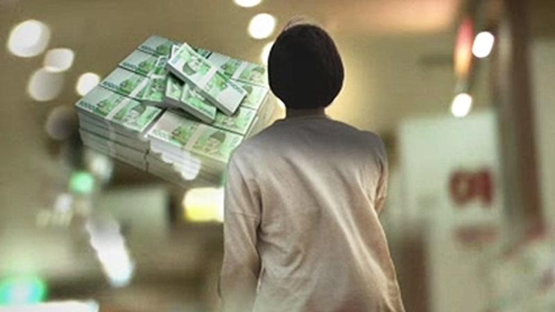 돌아가신 어머니의 억대 빚..통화 기록으로 밝혀진 진실 #SBS