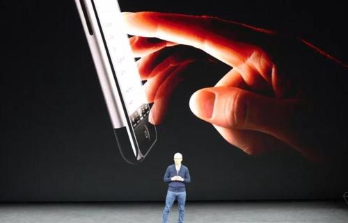 애플 아이폰X 공개..페이스ID·OLED디스플레이 도입(종합) #연합뉴스
