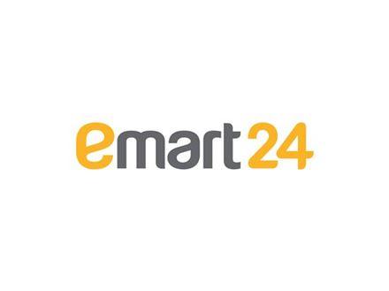 이마트24 기업아이덴티티(CI)