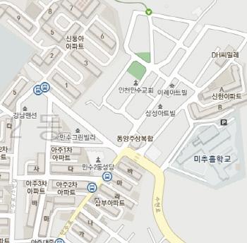 출처 : 다음(DAUM) 지도