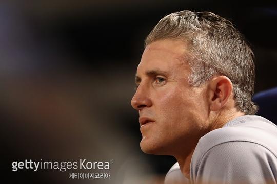 다저스의 실버 폭스 체이스 어틀리 (사진 = 게티이미지코리아)