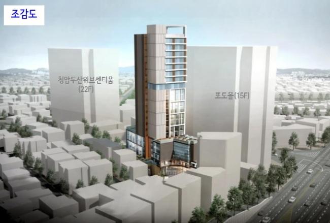 신림역 역세권 청년주택