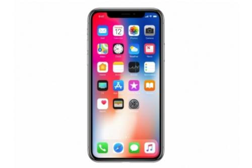 애플 '아이폰X' (사진=애플 홈페이지 캡처)