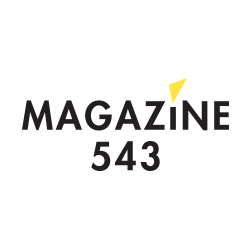Magazine543
