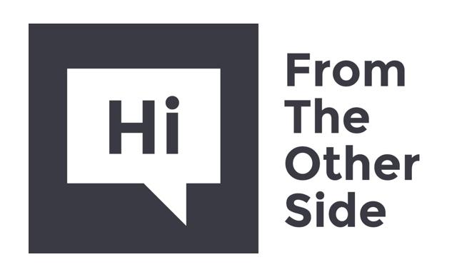 '하이프롬디아더사이드' 서비스는 온라인에서 보수와 진보 성향 이용자들을 토론으로 연결해준다. 하이프롬디아더사이드