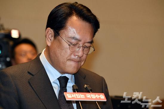 자유한국당 정진석 의원. (사진=윤창원 기자/자료사진)