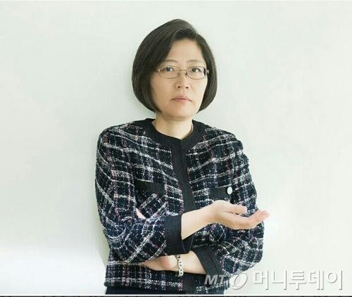 이수정 경기대 범죄심리학과 교수./사진=머니투데이DB