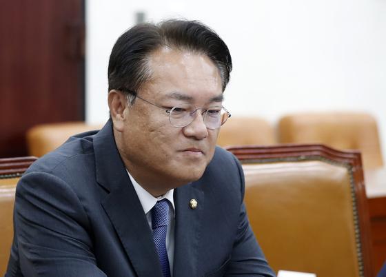 정진석 자유한국당 의원/사진=뉴스1